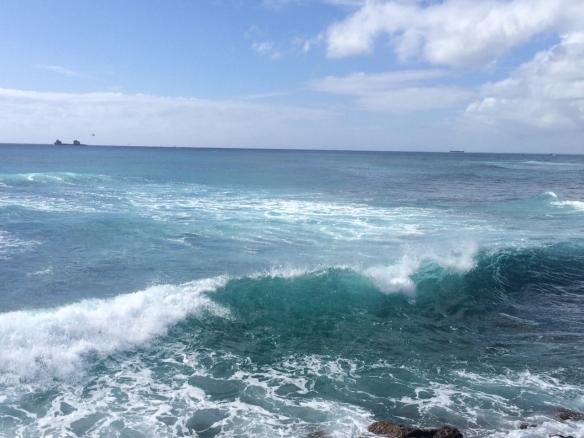 ala moana wave